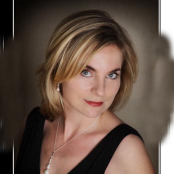 Gaby McCarthy Benoit